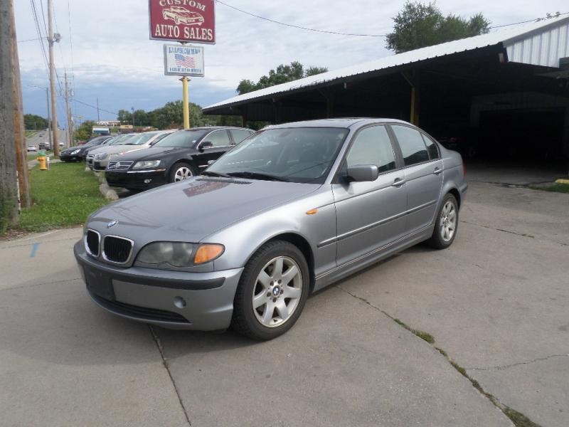 BMW 3-Series 2003 price $2,995