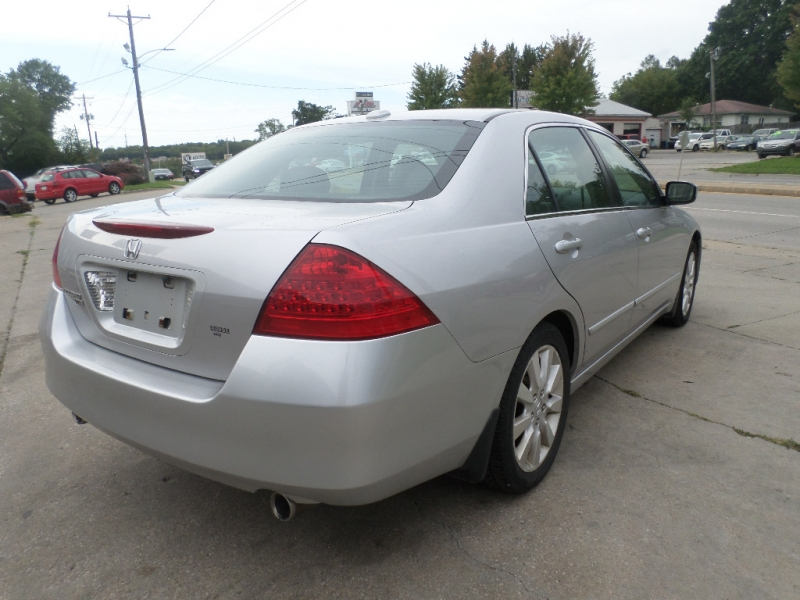 Honda Accord 2006 price $3,995