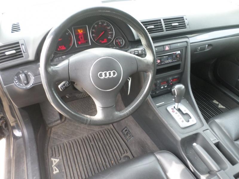 Audi A4 2004 price $5,495