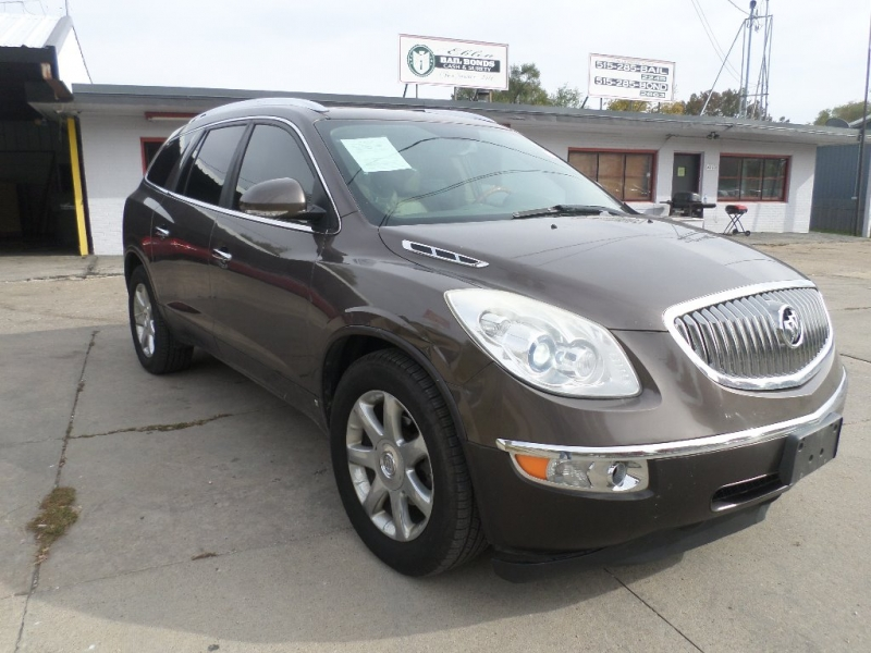 Buick Enclave 2008 price $6,495