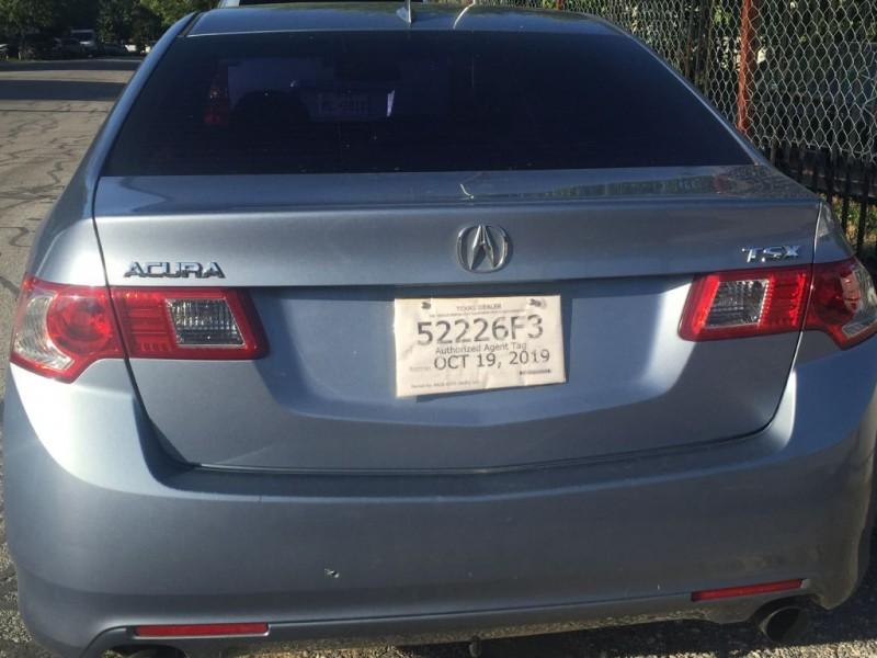 ACURA TSX 2009 price $5,000
