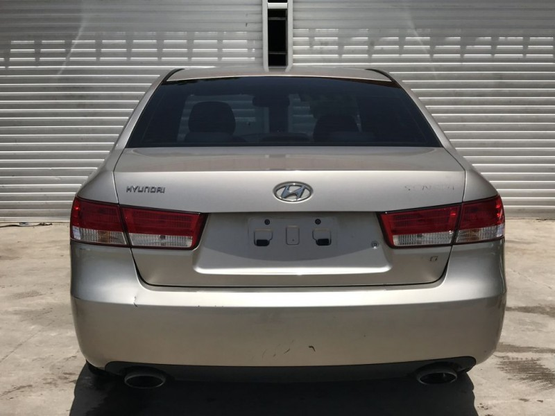 HYUNDAI SONATA 2006 price $4,500