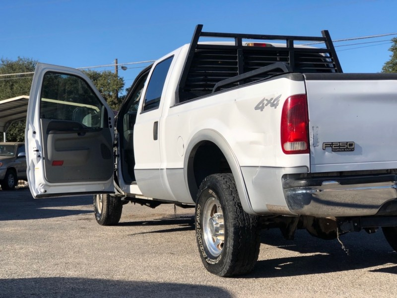 FORD F250 2004 price $6,995