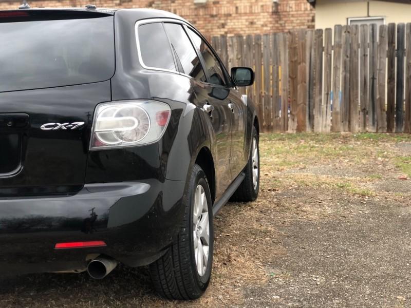 MAZDA CX-7 2007 price $4,999