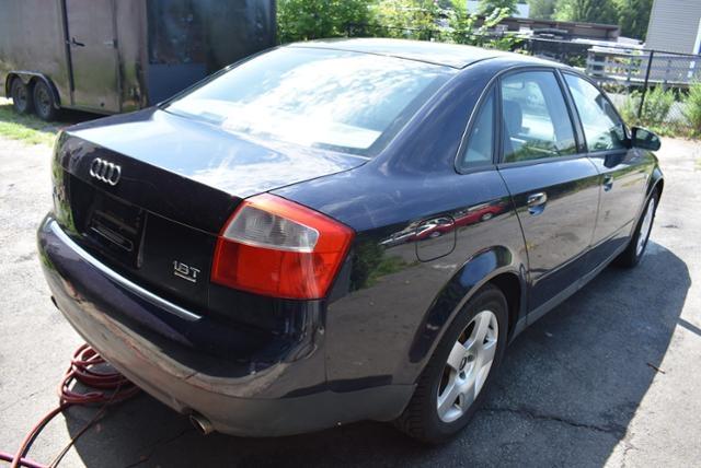 Audi A4 2003 price $3,699