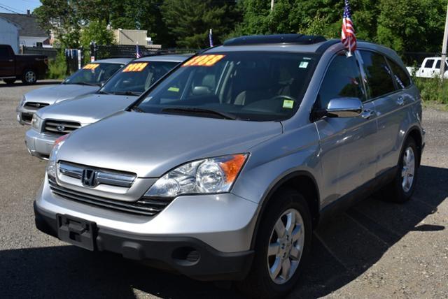 Honda CR-V 2009 price $5,500