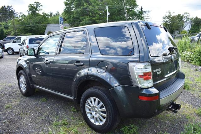 Mercury Mariner 2008 price $3,999