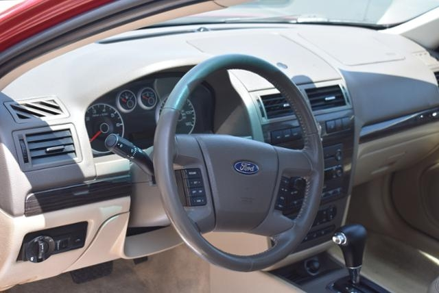Ford Fusion 2007 price $2,500