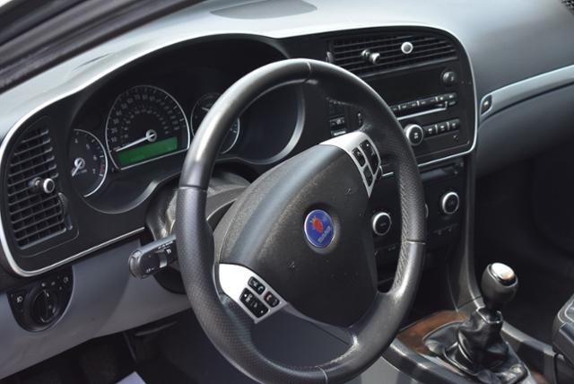 Saab 9-3 2007 price $3,750