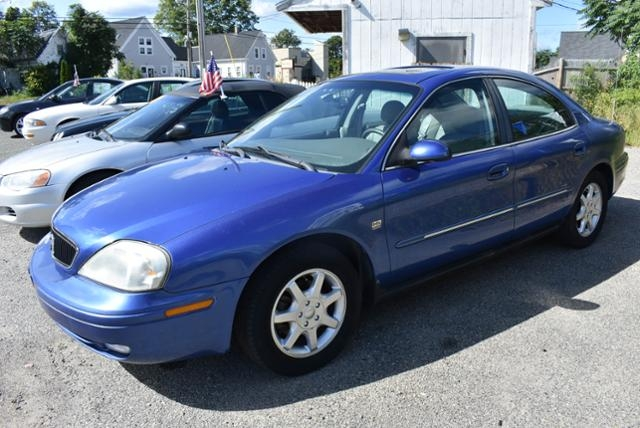 Mercury Sable 2003 price $3,100