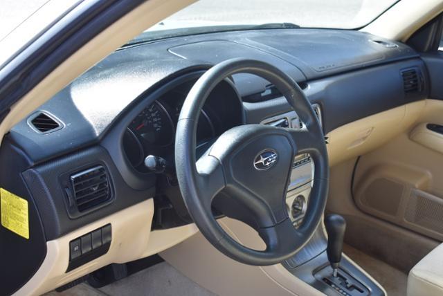 Subaru Forester 2006 price $3,499