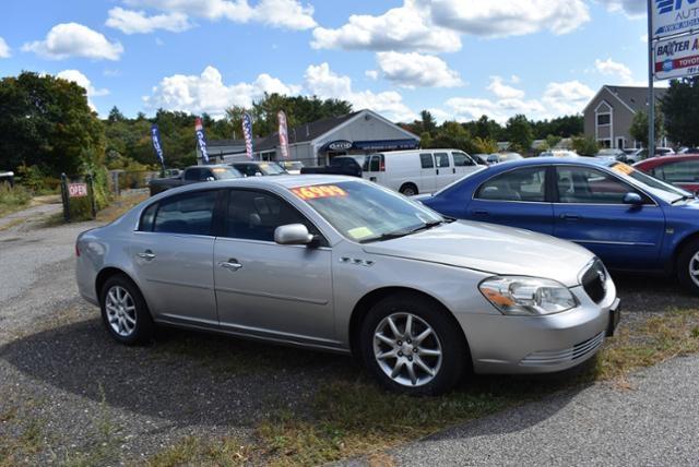 Buick Lucerne 2008 price $5,500
