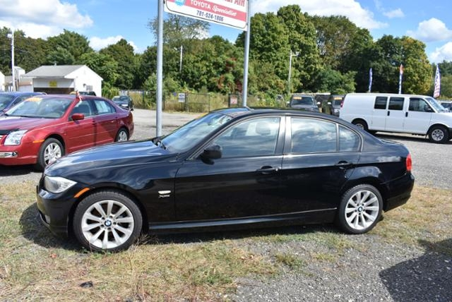 BMW 3 Series 2011 price $5,999