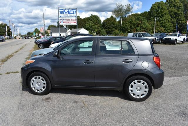 Scion xD 2009 price $3,750