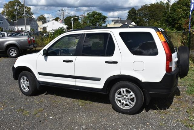 Honda CR-V 2002 price $2,300