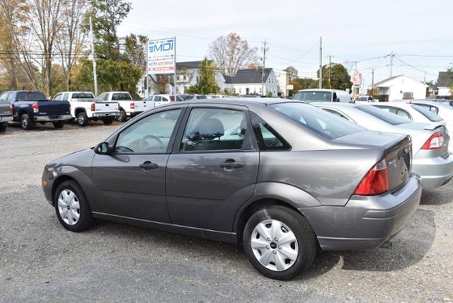 Ford Focus 2007 price $3,200