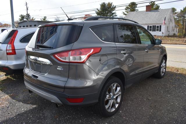 Ford Escape 2013 price $10,499