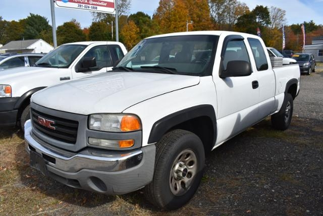 GMC Sierra 1500 2006 price $7,499