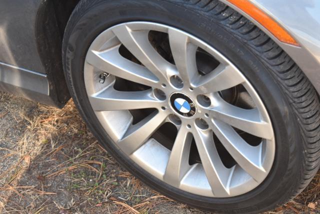 BMW 3 Series 2011 price $9,999