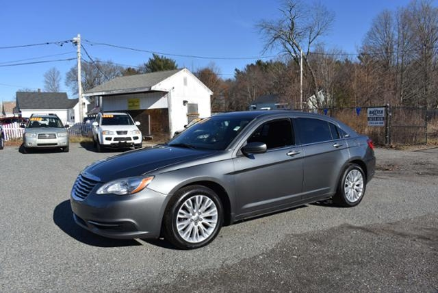 Chrysler 200 2012 price $4,250