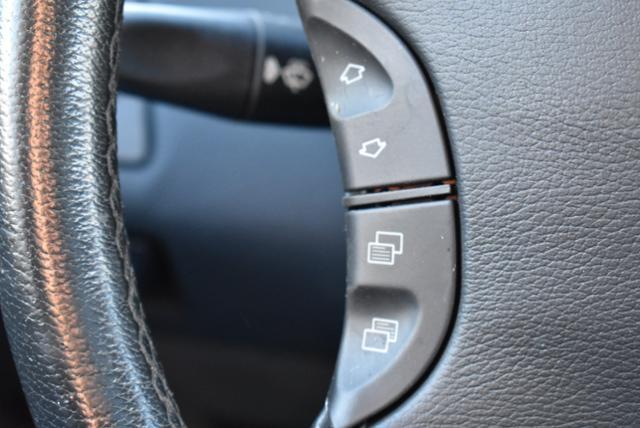 Mercedes-Benz CL-Class 2002 price $9,999
