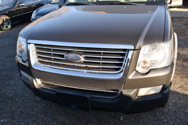 Ford Explorer 2007 price $4,999