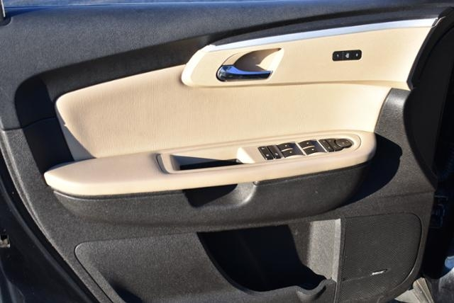Chevrolet Traverse 2011 price $6,999