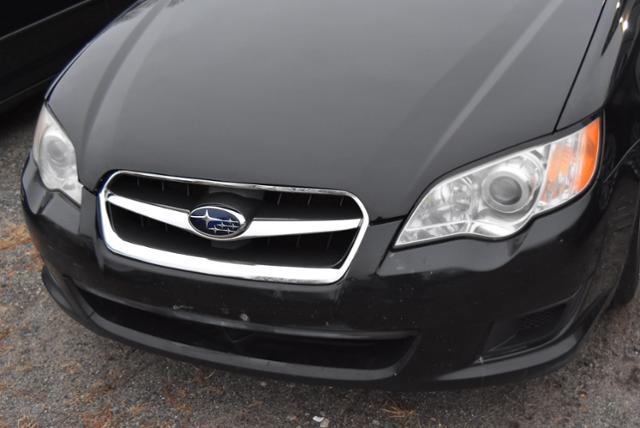 Subaru Legacy 2009 price $8,500
