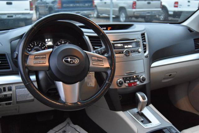 Subaru Outback 2011 price $6,999