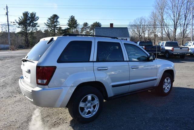 Jeep Grand Cherokee 2007 price $4,999