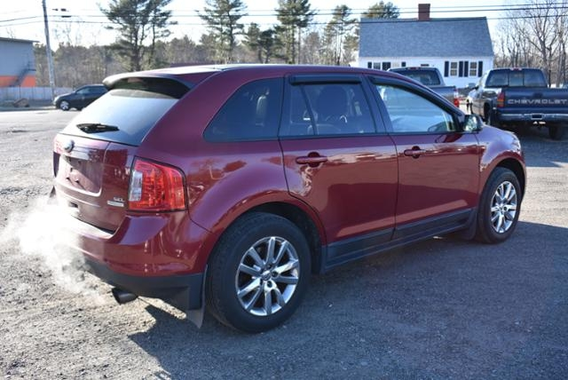Ford Edge 2013 price $10,999