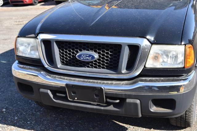 Ford Ranger 2004 price $4,999