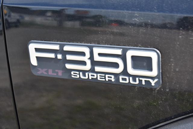Ford Super Duty F-350 SRW 2002 price $9,999