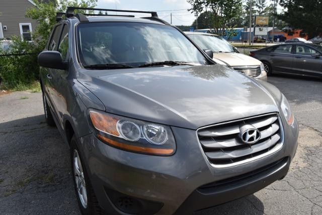 Hyundai Santa Fe 2010 price $6,499