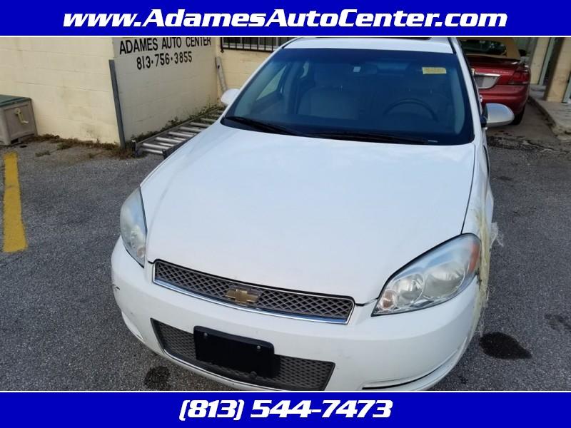 Chevrolet Impala 2012 price 3,299