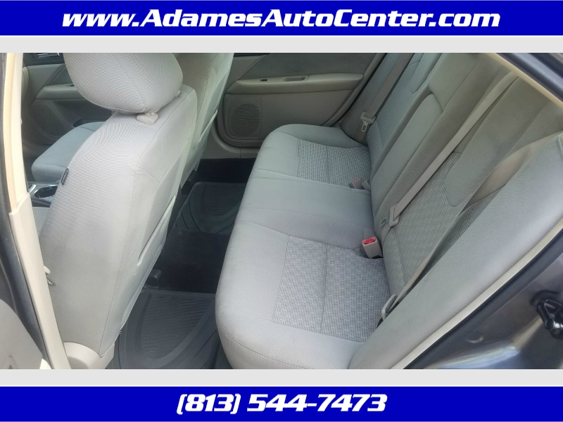 Ford Fusion 2011 price $5,399