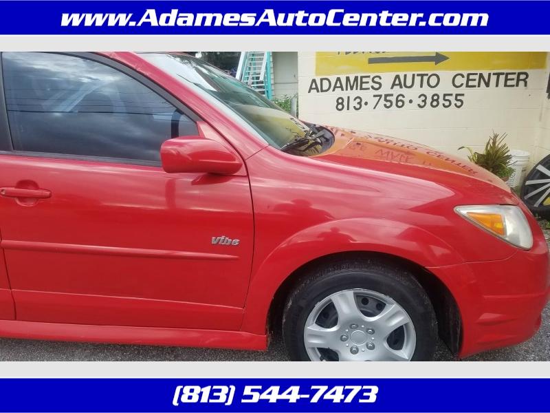 Pontiac Vibe 2006 price $3,699