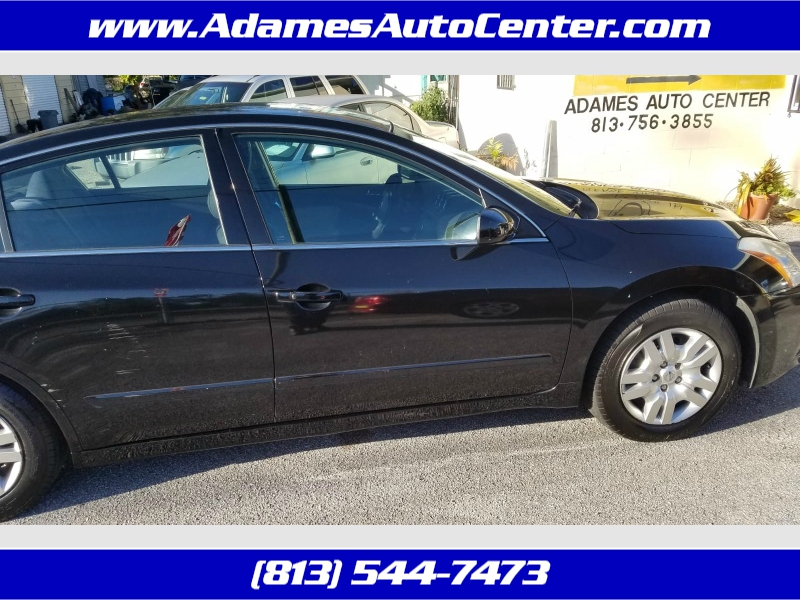 Nissan Altima 2012 price $5,599