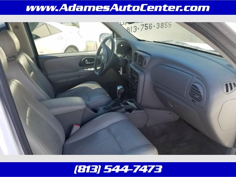 Chevrolet TrailBlazer 2007 price 5,999