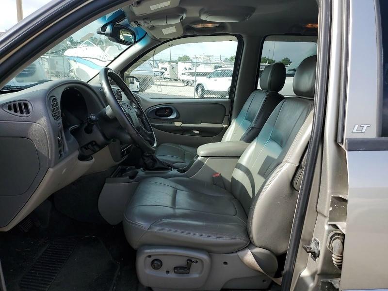 Chevrolet TrailBlazer 2003 price $4,309