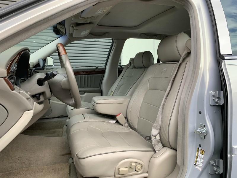Cadillac DeVille 2005 price $3,500