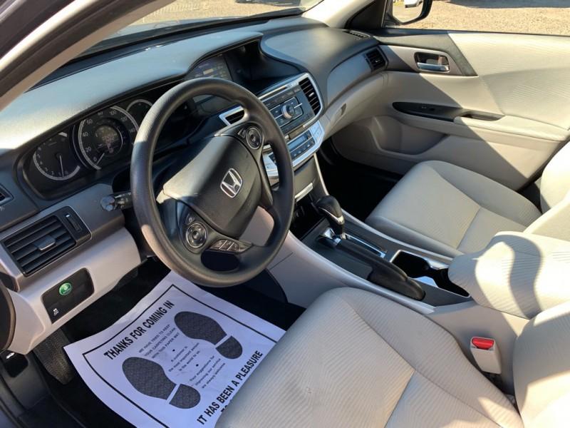HONDA ACCORD 2015 price $17,000