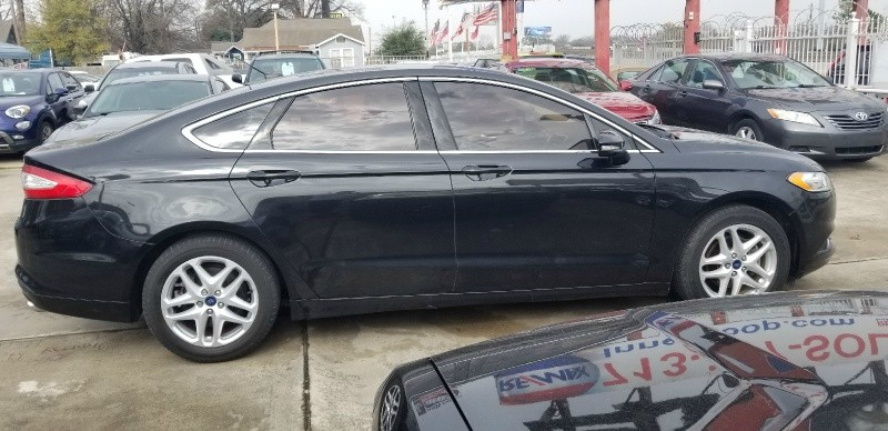 Ford Fusion 2013 price $9,188