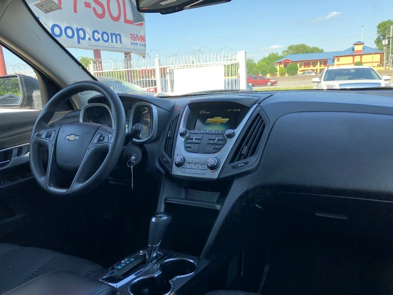 Chevrolet Equinox 2017 price $12,300