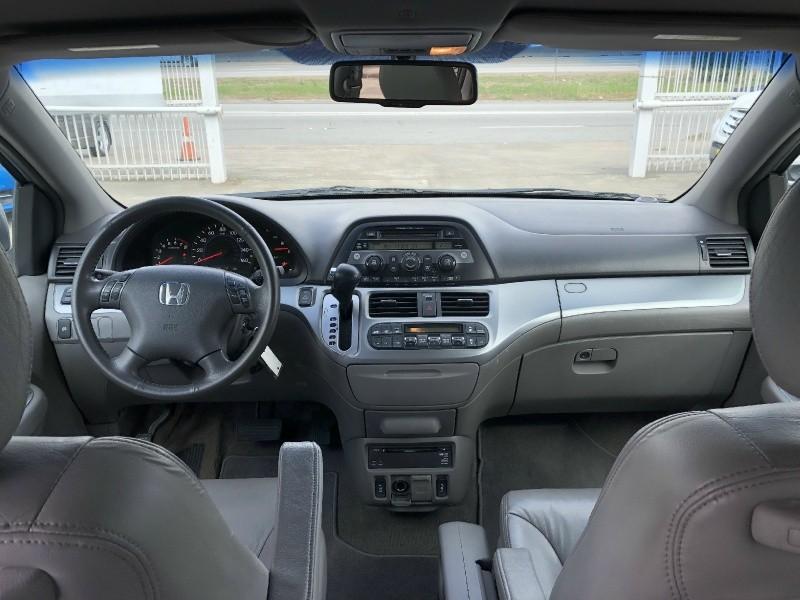 Honda Odyssey 2008 price $6,188