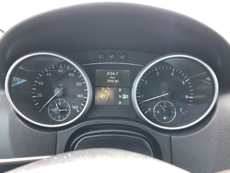 Mercedes-Benz M-Class 2010 price $11,200