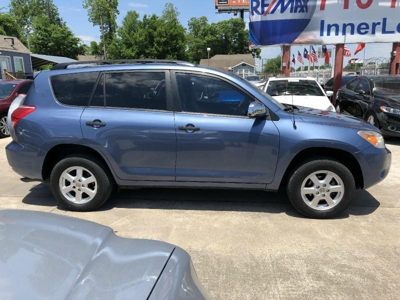 Toyota RAV4 2007 price $6,150
