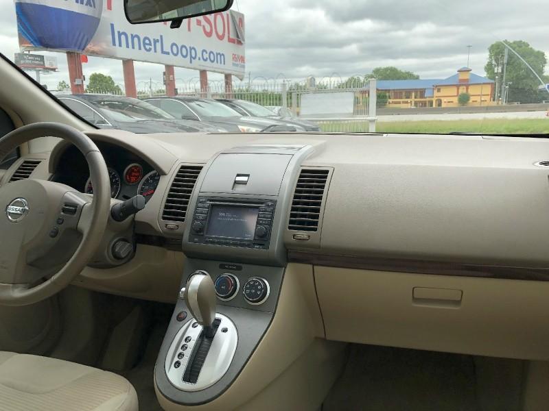 Nissan Sentra 2012 price $6,188