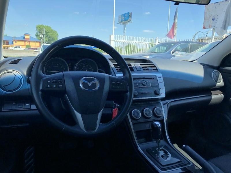 Mazda Mazda6 2012 price $5,700