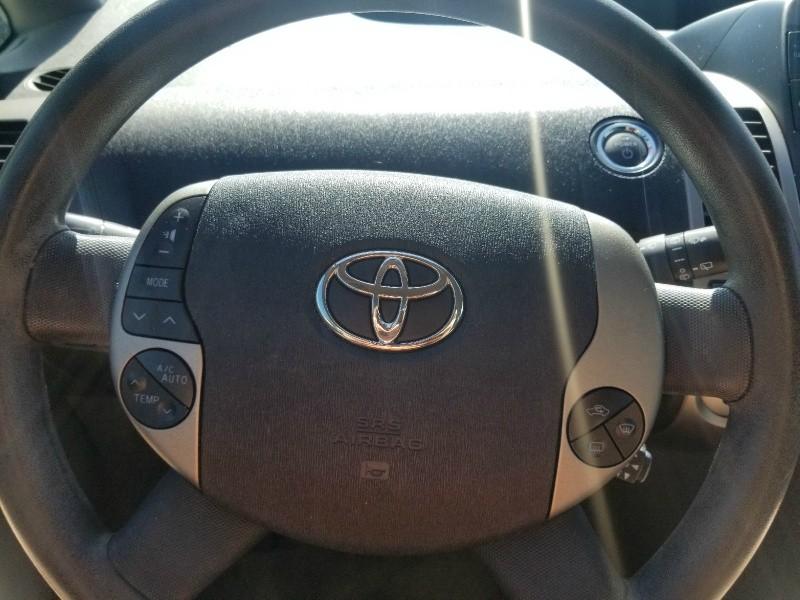 Toyota Prius 2009 price $6,188